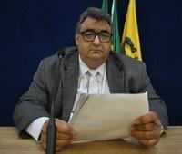 Balanço: Paulo da Pax (PL) apresentou seis proposições no semestre