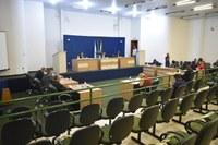 Câmara aprova 11 proposições