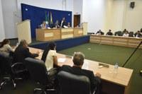 Câmara aprova 11 proposições e encaminha mais duas