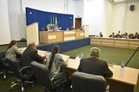Câmara aprova 12 proposições