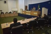 Câmara aprova 13 proposições e encaminha mais uma para comissões