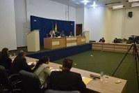 Câmara aprova 23 proposições e encaminha mais quatro para comissões