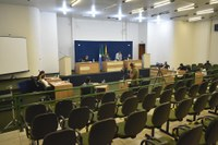 Câmara aprova cinco proposições