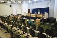 Câmara aprova duas proposições