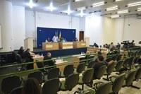 Câmara aprova emendas ao projeto da LDO
