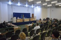 Câmara aprova oito proposições