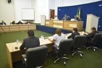 Câmara aprova nove proposições e encaminha mais duas