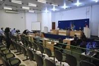 Câmara aprova projeto da LDO 2022