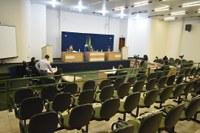 Câmara aprova projeto da LDO em primeira votação