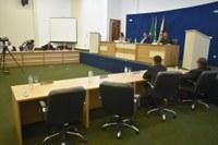 Câmara aprova projeto da LOA com cinco emendas