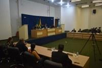 Câmara aprova projeto de lei da Prefeitura