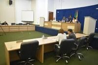 Câmara aprova quatro proposições e encaminha mais quatro