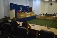 Câmara aprova seis proposições e encaminha mais três para comissões