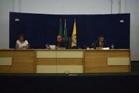 Câmara aprova sete proposições, reprova duas e encaminha mais quatro para comissões