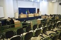 Câmara aprova três proposições