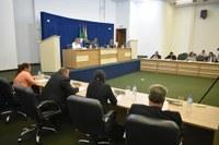 Câmara aprova três proposições e encaminha mais uma