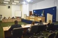 Câmara aprova três proposições e encaminha uma para comissões