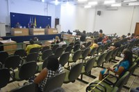 Câmara reprova dois projetos do prefeito e aprova 14 proposições