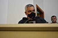 Comando-Geral da PM anuncia mais militares para Ribas