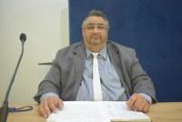 Paulo da Pax continua na Primeira-Secretaria