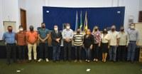 Vereadores debatem criação de diário oficial e desfiliação da Assomasul